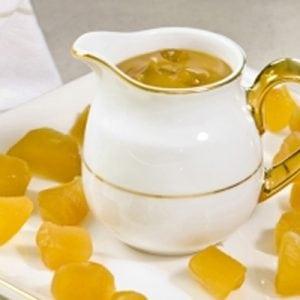 Buderim Ginger Butterscotch Sauce Recipe