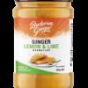 Bud12382 Buderim Packaging Redesign Marmalade Ginger Lemon And Lime Mockup Fop