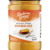 Bud12382 Buderim Packaging Redesign Marmalade Original Ginger Mockup Fop R