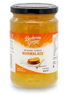 Ginger Marmalade