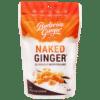 Naked Ginger Uncrystallised