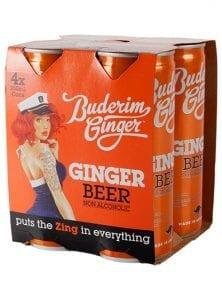 Product Buderim Ginger Beer 02