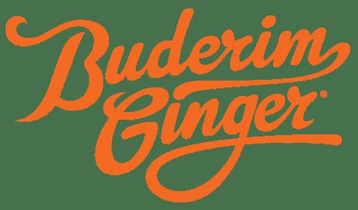 Buderim Ginger