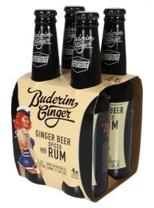 Product Ginger Beer Spiced Rum 330ml 02