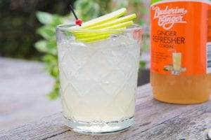 Recipe Ginger Collins With Buderim Ginger Refresher Cordial02