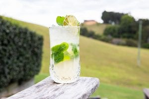 Recipe Ginger Mojito With Buderim Ginger Beer02