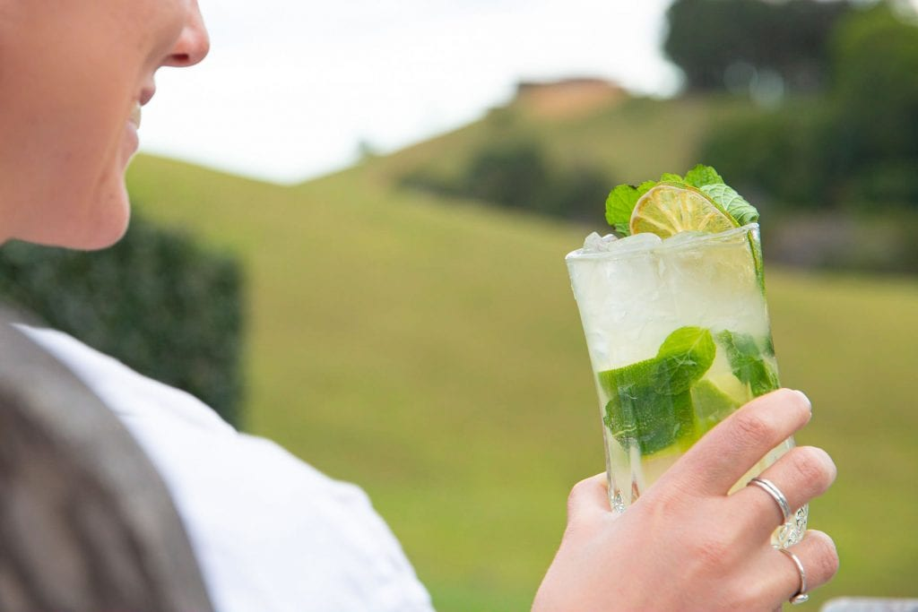 Recipe Ginger Mojito With Buderim Ginger Beer03