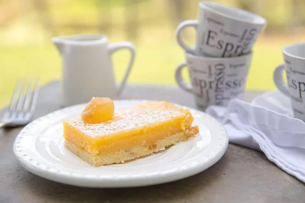 Recipe Lemon And Ginger Curd Slice02