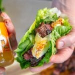 Recipe Quick Skirt Steak With Buderim Ginger Sauce03
