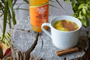 Recipe Golden Milk