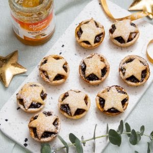 Buderim Ginger Mince Pies 2 (1)
